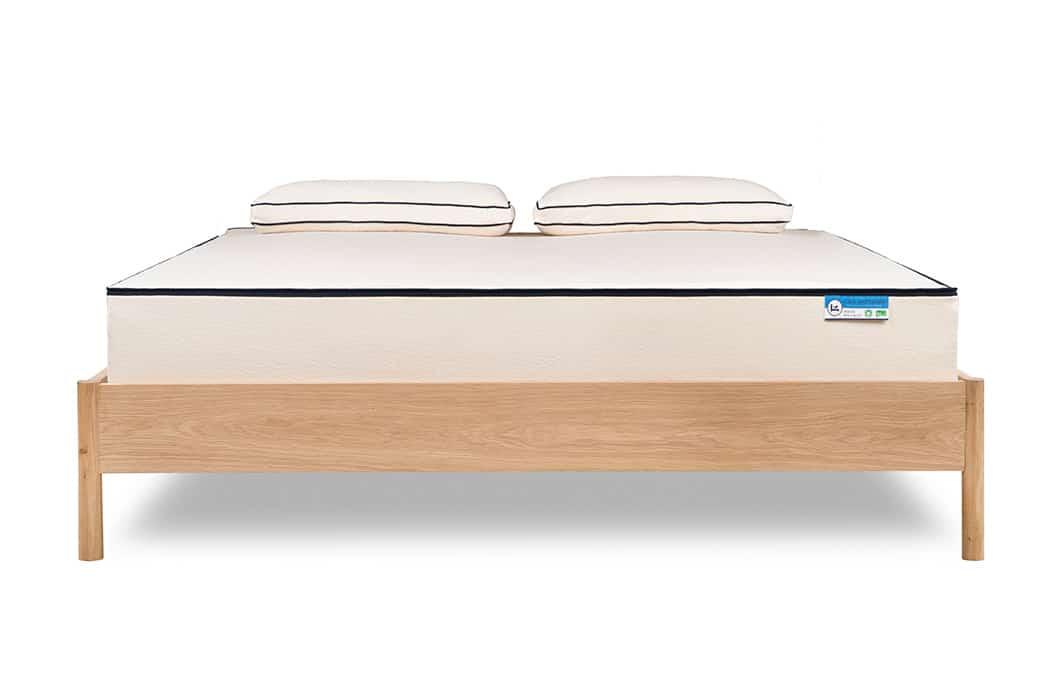 Natural latex mattress una 1050 1