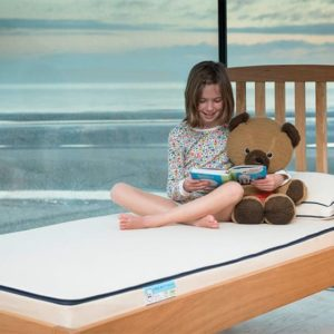 Natural Latex Mattress Kids Una 840