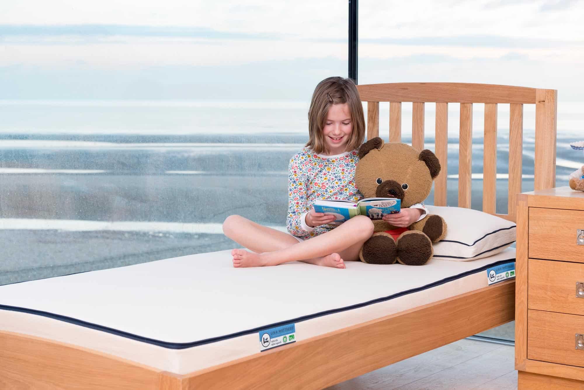 junior una mattress