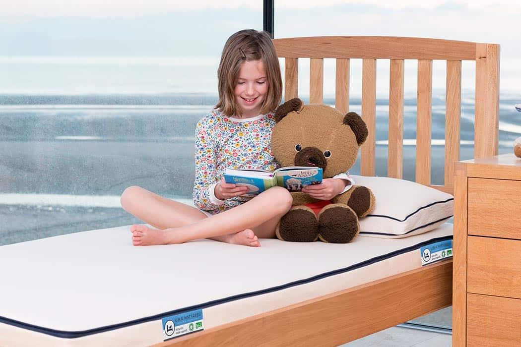 kids mattress non toxic una 1050 rowena
