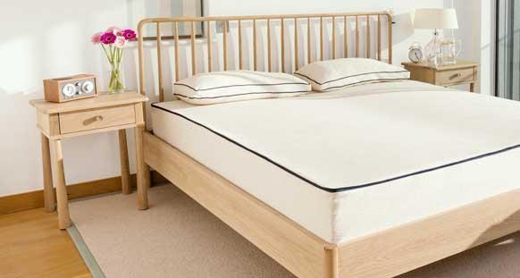 una-mattress