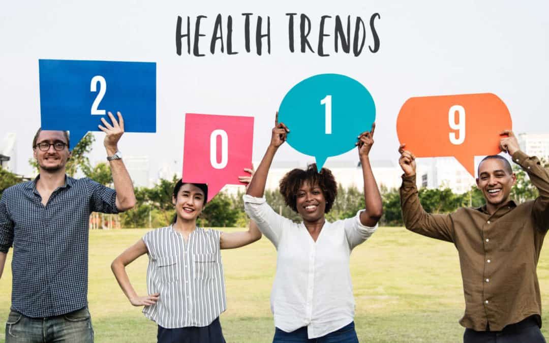 Current Health Trends 2019
