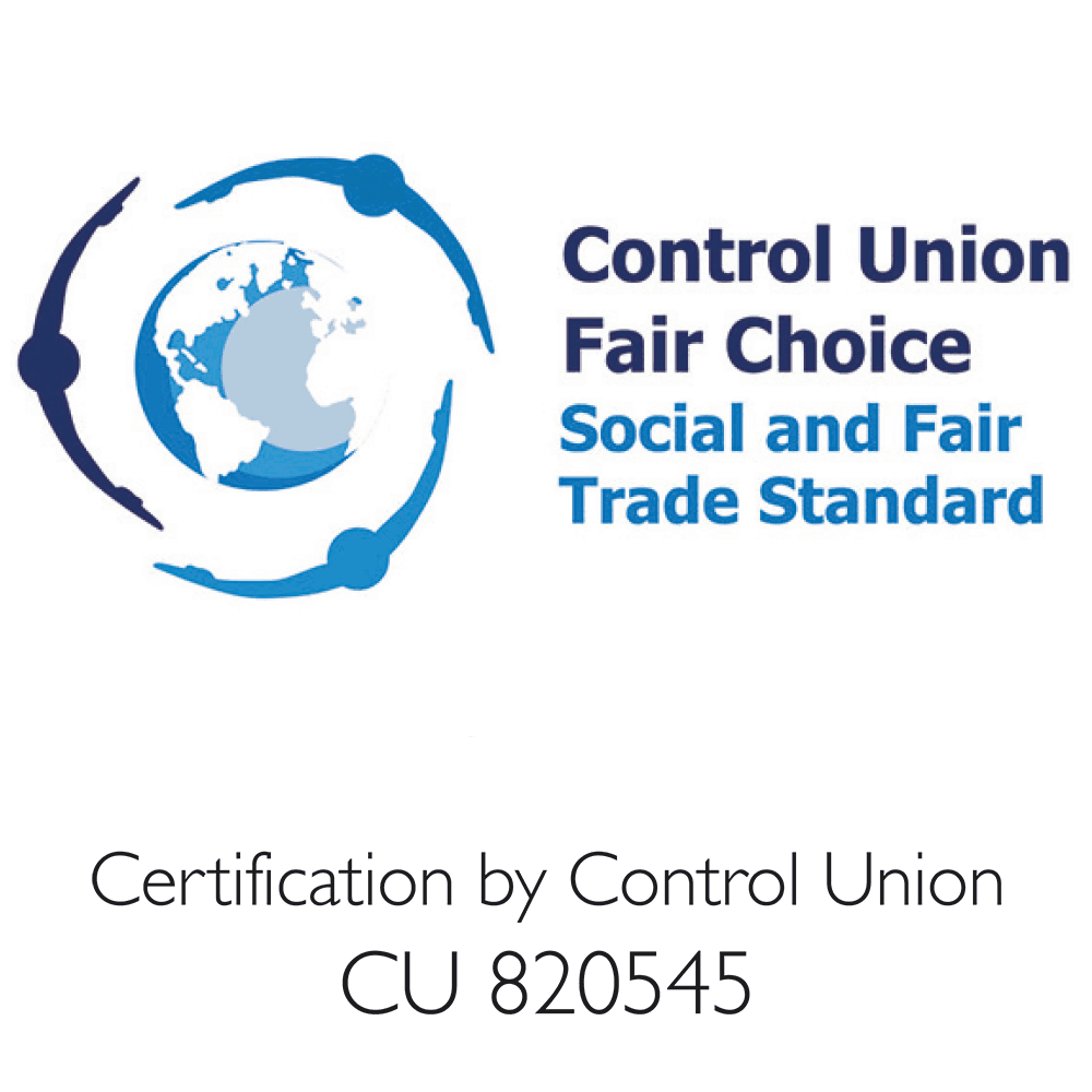 Fair Choice Certificate Una