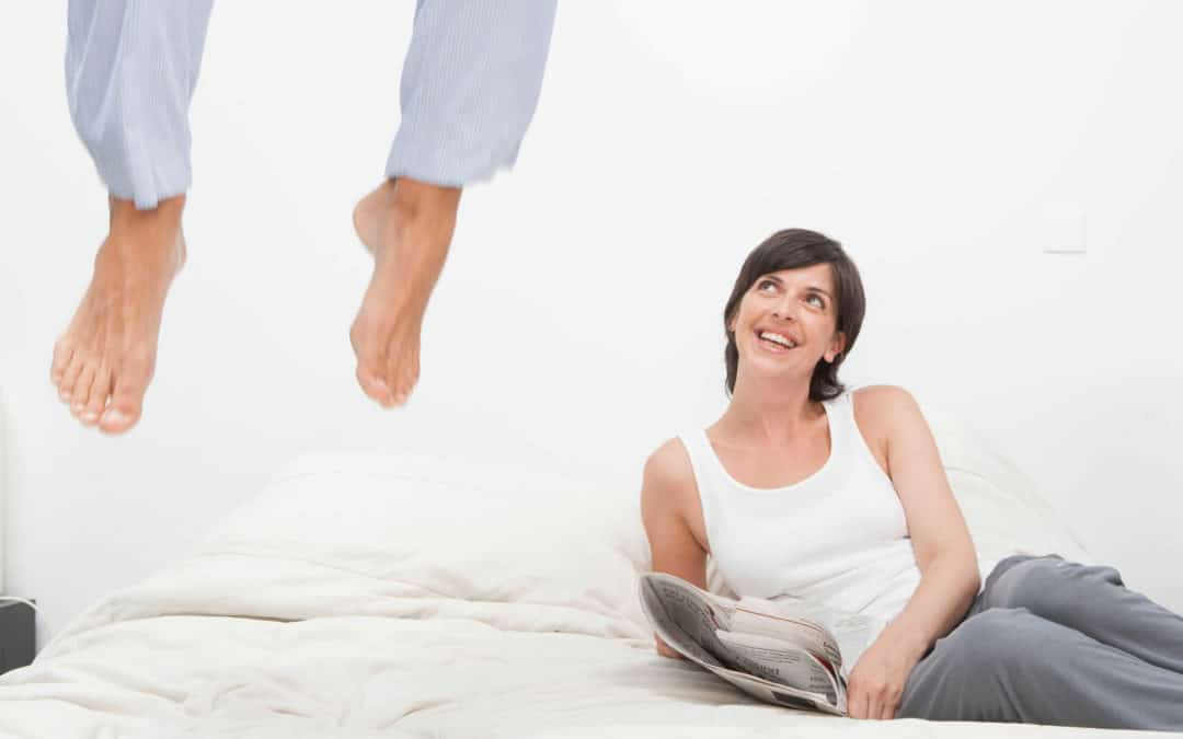 Firmness: Finding The Right Mattress Firmness For You!