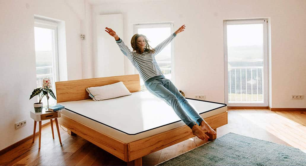 Latex mattresses: Transform Your Night's Sleep