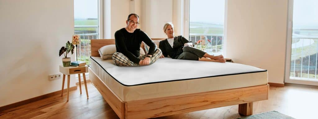organic latex mattress uk