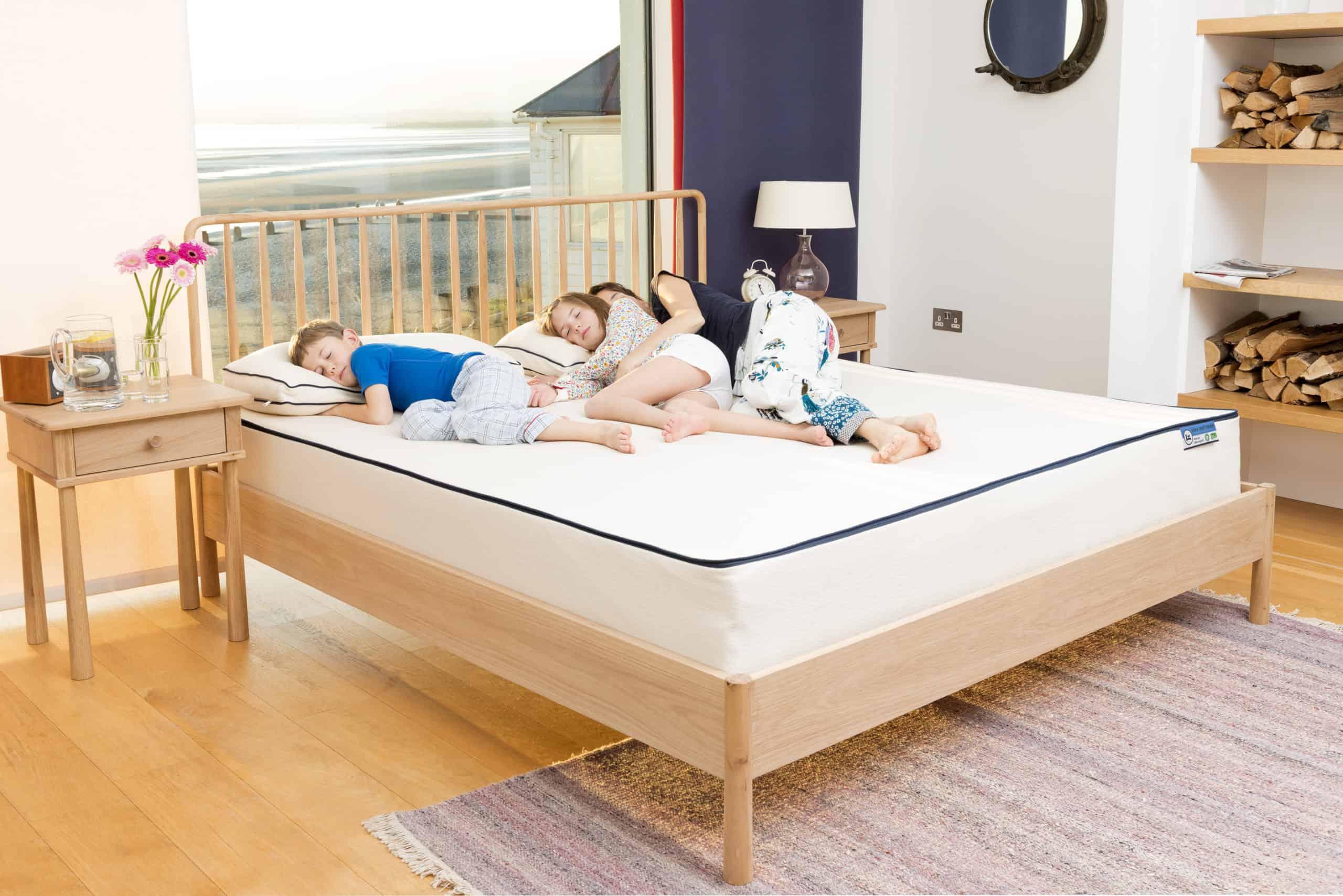 best anti allergy mattress buy uk