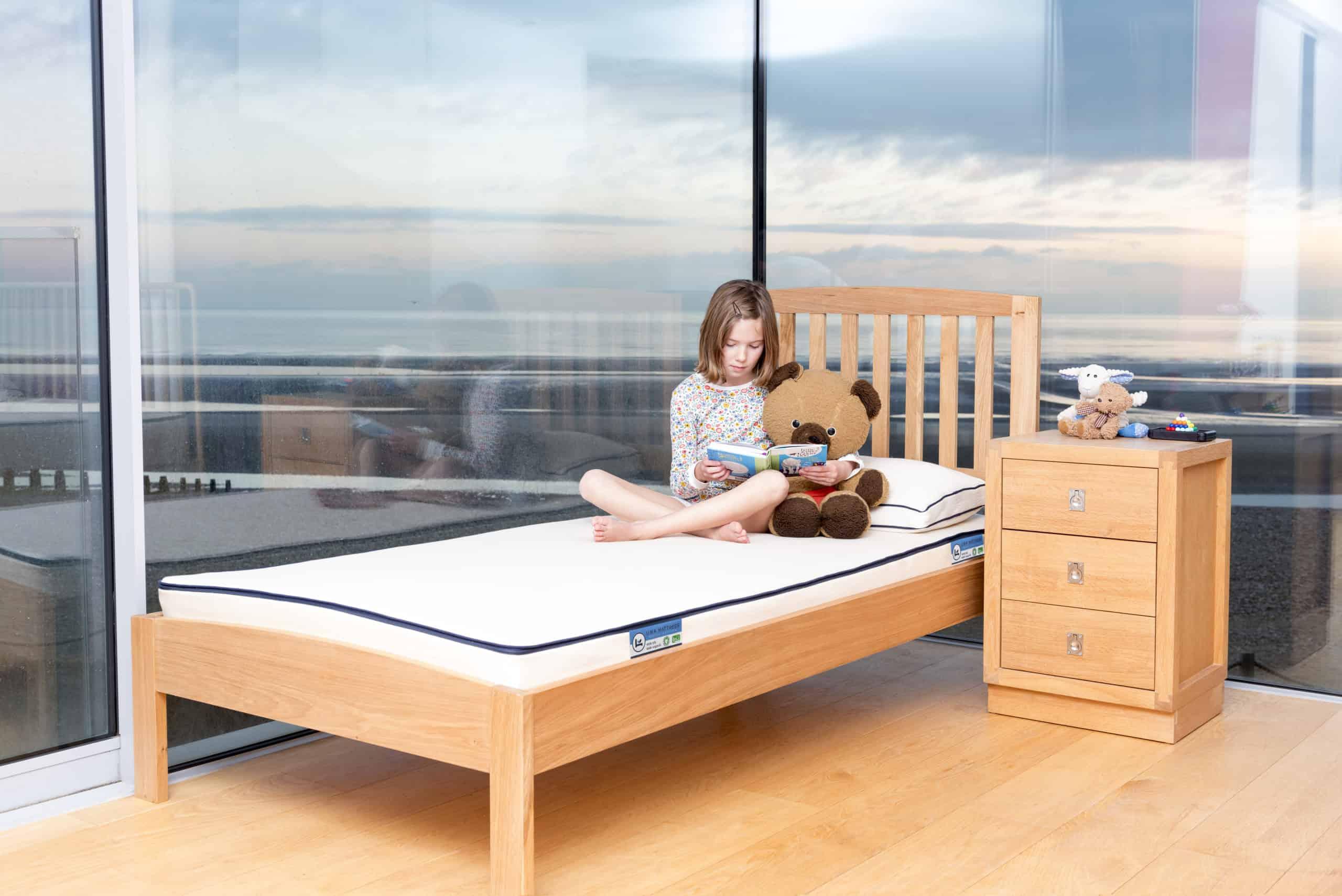 cot mattress baby mattress uk organic