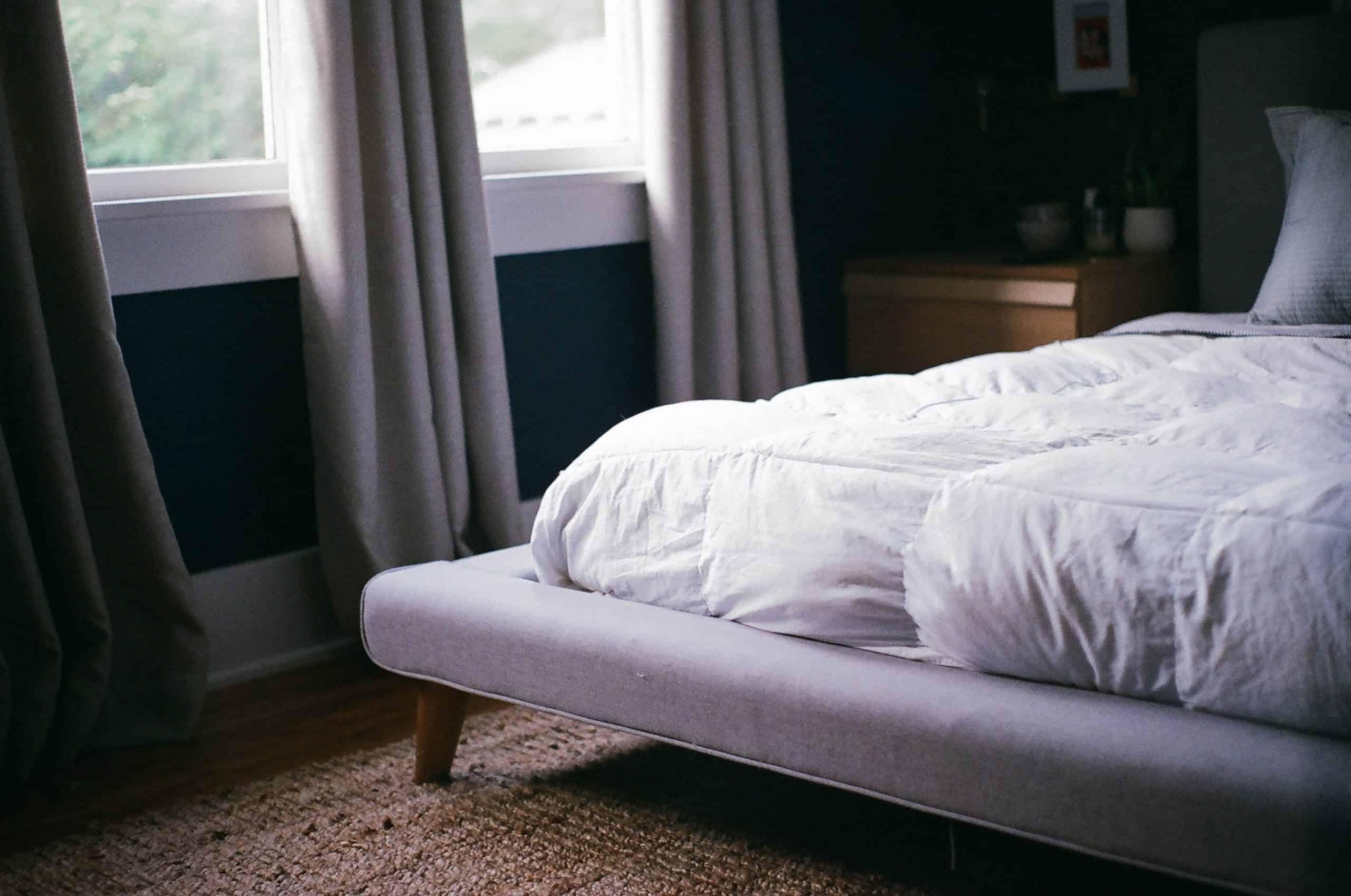mattress firmness UK