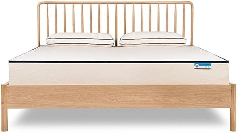 natural all latex mattress