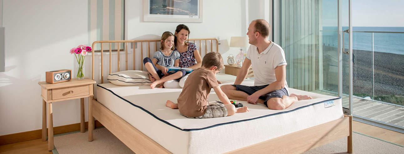 natural latex mattress uk