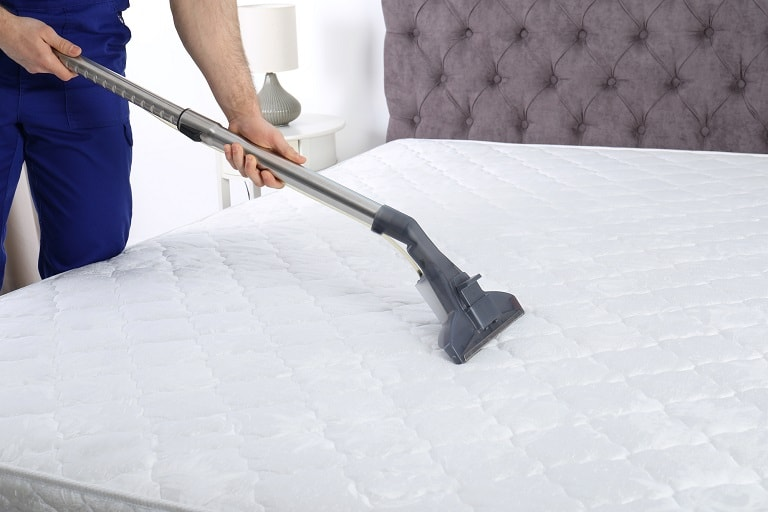 Easy Ways to Clean Your Mattress 768X512