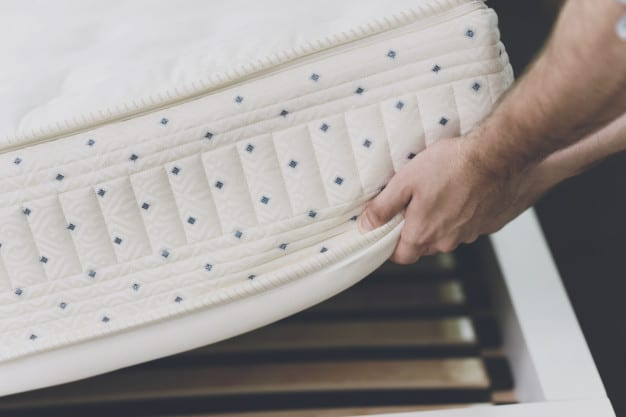 How To Store A Latex Mattress