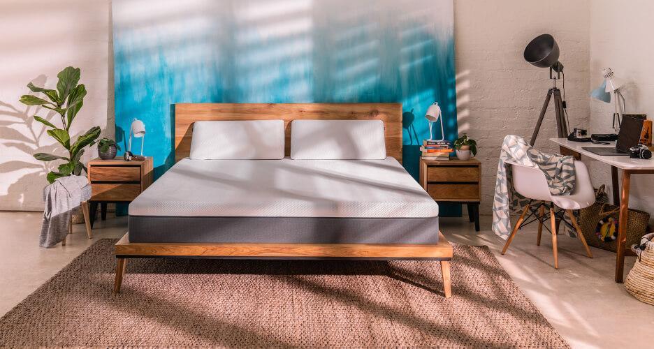 emma original mattress wide