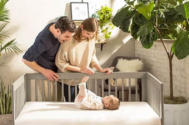 organic crib mattress vs conventional Blog